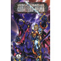 Caballero Negro/ Heroes Marvel/ Forum Comics / Castellano