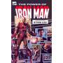 The Power Of Iron Man / Marvel Comics / Ingles