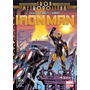 Iron Man (marvel Now!) Vol 04
