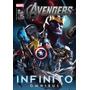 Avengers Presenta: Infinito