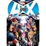 Avengers Vs X-men Tomo Unico Omnibus Completo! Random Comics
