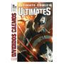Los Ultimates: Divididos Caemos Tomo 152pag