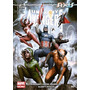 Uncanny Avengers # 05 Marvel Now! 144 Pag