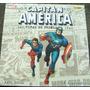 Capitan America * Tiras De Prensa De 1940 * Kark Kesel *