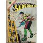 Superman N° 613 Historieta Revista Mexicana Novaro 1967