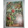 Novaro - Tarzan De Los Monos - Nº 6 - Año 1- Avestruz