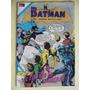 Novaro Batman Nº 588 De 1971 El Gato Montés