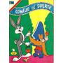El Conejo De La Suerte N° 2-573 - Novaro - Año 1979