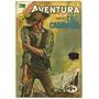 Aventura N° 740 La Caravana Revista Comic Novaro 1972