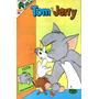Revista Tom Y Jerry 3-102 - Editorial Novaro 7 Mayo 1980