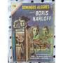 Domingos Alegres Boris Karloff Nro 675 Novaro Comics 1967
