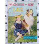 Clasicos Del Cine Lad Un Perro N91 Novaro Comic 1963