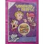 Revista Lorenzo Y Pepita Nª 122 1959 Editorial Novaro E R