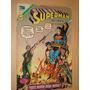 Superman Este Rehen Debe Morir Nº 881 Novaro