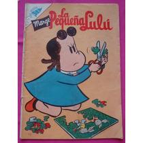 Revista La Pequeña Lulu Nº 82 Año 1958 Editorial Novaro Sea