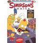 Simpson Bongo Comics Originales En Ingles , Impecables !!!