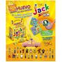Coleccion Huevos Jack Simpsons 2016+20 Stickers+tatuaje.