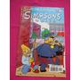 Revista Simpsons Comics Nº 37 Publicada Por Bongo 98 Canada