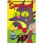 Los Simpsons Numero 8 / Bongo Comics / Ingles