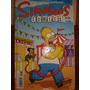 Simpsons Comics Bongo Hot Dograciosísimo 174 Mexico 2009