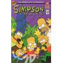Los Simpsons Nro.19 / Bongo Comics / Editorial Vid