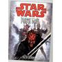 Star Wars - Darth Maul Hijo De Dathomir