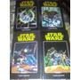 Libros Star Wars Lote De 10 La Nacion Impecables