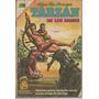 Revista / Tarzan De Los Monos / Nº 210 / Año 1969 /