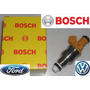 Inyector Bosch- Ford Orion Galaxy Escort Gol Pointer Quantum