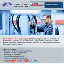 Bomba Nueva 0 Km Denso 294000-035x Toyota Hilux 2.5 Y 3.0
