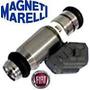 Inyector Marelli- Fiat Palio Siena Strada Idea - 1.4 Iwp 003