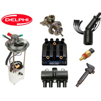 Sensor Temperatura Delphi Corsa 1.6/ Monza Kadet/ Blazer 2.2