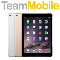 Apple Ipad Air 2 4g Wifi 64gb A8x Touch Id Ips Ios 8 2gb 8mp