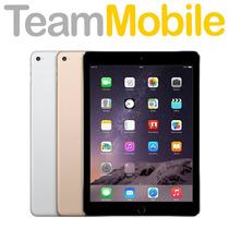 Apple Ipad Air 2 4g Wifi 64gb A8x Touch Id Ips Ios 8 2gb 8mp