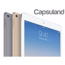 Nuevo! Ipad Pro 128gb 12,9 4k Caja Garantia Apple +12 Cuotas