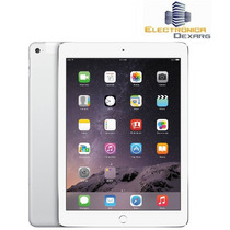 Apple Ipad Air 2 64gb A8 Wifi Sellada - Entrega Inm. Silver!