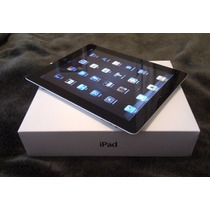 Ipad 2 Wifi 32gb Impecable