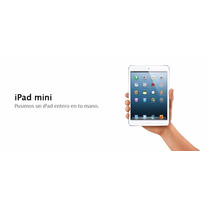 Ipad Mini 2 16gb Nueva Caja Sellada