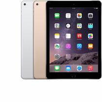 Apple Ipad Air 2 64gb Wifi +4g A8x Touch Id Led 8mp