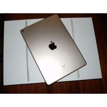 Apple Ipad Air 2 16gb A8x Wifi 4g 12 Cuotas S/int.!! W/gold
