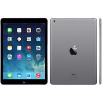 Apple Ipad Air 16gb - Nueva - Space Grey
