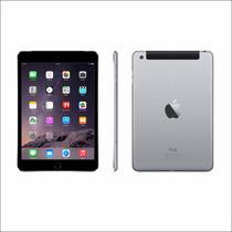 Apple Ipad Mini 3 New 128gb Wi-fi, Space Gray, Consultar_1