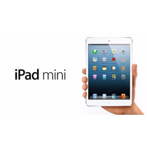 Ipad Mini 2 16gb - Nuevo Caja Sellada - 1 Año Gtia.-