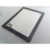 Touch Tactil Vidrio Ipad 2 Con Boton Home Envio Gratis