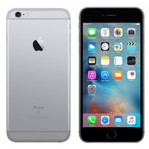 Apple Iphone 6s 16 Gb Libre 12mp Chip A9 Lte 4g 3d 4k Gtia