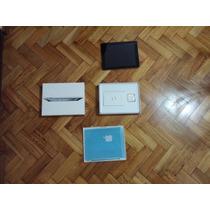Ipad 2 Wifi 32 Gb C/ Smartcover, Cable, Caja, Cargador