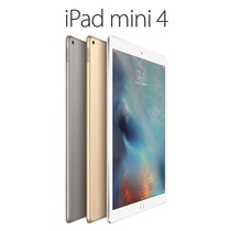Apple Ipad Mini 4 64gb Wifi Touch Id 8mp 7.9