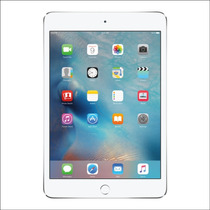 Apple Ipad Mini 4 16gb Wi-fi Silver Mk6k2cla, Oferta_1