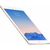 Apple Ipad Air 2 New 64gb Wi-fi, Gold, Oferta_1