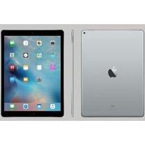 New Ipad Pro 32gb 12,9 Y Smart Cover Orig. Lapiz Y Teclado